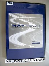 02 - 05 Discovery Freelander Navigation CD # 201 ©2002 Edition 2003 West USA Map