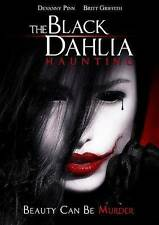 The Black Dahlia Haunting (DVD, 2013) SKU 2705