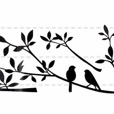 Decor  Removable Art Wall Paper Sticker Mural Decal Vinyl Tree Living Room Wall
