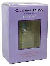 15 ml Celine Dion Belong Damenduft Eau de Toilette Spray