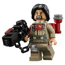 LEGO Star Wars Baze Malbus minifigure latest design from 75153 2016 release
