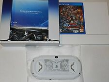 Play Station vita Mobile Suit Gundam EXTREME VS-FORCE PREMIUM BOX Game Consoles