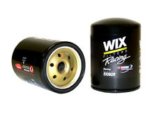 WIX RACING OIL FILTERS 51060R CHEVY SBC 28 GPM FLOW FRAM MOROSO K&N SCCA IMCA
