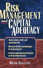 Risk Management and Capital Adequacy-ExLibrary