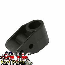 KART Steering Bush 20mm Black Double Hole Best Price On Ebay