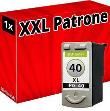 TINTE PATRONEN REFILL für CANON PG40 PIXMA MP140 MP150 MP160 MP170 MP180 MP190