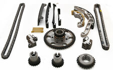 Engine Timing Chain Kit + Gears For Nissan Navara D40/Pathfinder R51 2.5TD 05