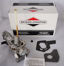 Genuine OEM  Briggs & Stratton 498298 Carburetor 692784 495951 495426