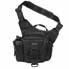 Maxpedition Jumbo Versipack Black 0412B