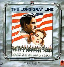 THE LONG GRAY LINE - T. Power 1954 (Vinile=Mint) 2 LP LASER Japan RARO Inserto
