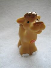 "CAMEL ""C"" Fisher Price Little People Alphabet ZOO Replacement Animal A-Z"