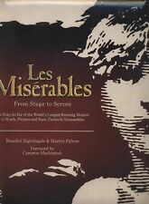 Les Misérables: From Stage to Screen, Palmer, Martyn, Nightingale, Benedict, Goo