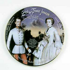 SISI & FRANZ JOSEPH - The Imperial Couple - Inspired by Fine Art - Music CD