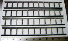 Four replacement 11 rung ladders for Tonka fire trucks cheaper by four