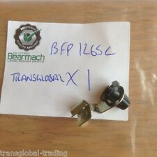 Land Rover Defender Anti-Rattle Door Lock Clip - Bearmach - BFP1265L