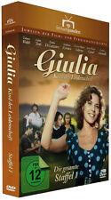 Giulia - Kind der Leidenschaft (Staffel 1) - Fernsehjuwelen DVD