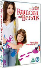 RAMONA AND BEEZUS - DVD - REGION 2 UK