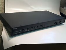 EXTRON SW6SVA  RCA 6 WAY AUDIO VIDEO SWITCH ad2~3