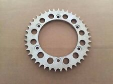 HONDA XL250X XL250R XR250R SPROCKET SPECIALISTS REAR ALUMINIUM SPROCKET 41 TOOTH