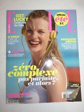 Magazine mode fashion ELLE French #3522 28 juin 2013 Anne V
