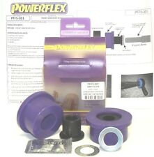 Powerflex Bush Poly BMW E36 3 Compacto Frontal Inferior Wishbone Bush Trasero