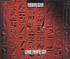 Terrorvision / Some People Say