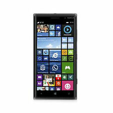 Nokia Lumia 830 RM983 AT&T Unlocked Smartphone 16GB Windows Smartphone Black