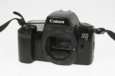 Canon EOS 1000f n analogico SLR-chassis #4649070