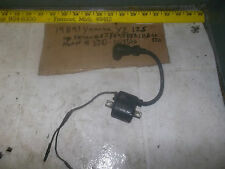 Yamaha YZ 125 1989? ignition coil l have lots more for this bike/others