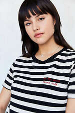 NWT  Urban Outfitters Truly Madly Deeply Let The Good Times Roll Tee / XS