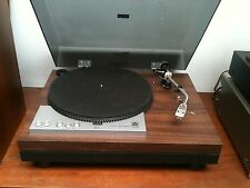 Rare Platine Vinyles Marlux MX-86 Audiophile Vintage Direct Drive Turntable