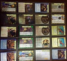 Harry Potter TCG Quidditch Cup Complete Set! 111 Cards in Total