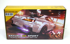 3RACING 1/10 SAKURA CS Sport Electric RC Kit Drift D3