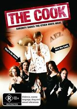 The Cook (DVD, 2009)