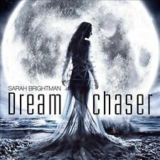 Sarah Brightman Dream Chasers CD/DVD 2013 Deluxe Edition Authentic Sealed NEW