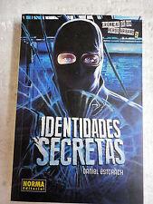 Cronicas de un Heroe Urbano num.2,Daniel Storach,Norma 2013