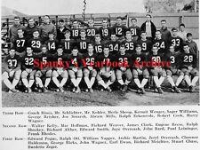 1936 Chambersburg PA High School Yearbook~Photos~HIstory~Football~Basketball~Ads