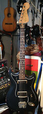 Hagstrom II Electric Guitar Vintage