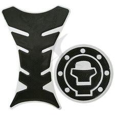 Fuel Tank Cap Protector Sticker Decal Suzuki GSXR 600 92-03 GSXR 750 96-03 02