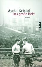 Agota Kristof: Das große Heft (2013, Taschenbuch)