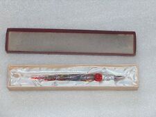 NICE DECORATIVE MURANO? GLASS PEN