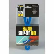 EVERBUILD SEAL RITE SEALANT SILICONE STRIP OUT TOOL - EASILY REMOVES ALL SEALANT
