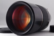 """Near MINT++"" Nikon Ai-s NIKKOR 180mm f/2.8 ED AIS MF Lens From Japan #1106-12"