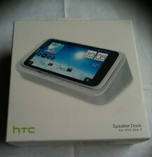 HTC SPEAKER DOCK CR-S650 FOR HTC ONE-X  NEW & UN-OPENED BOX