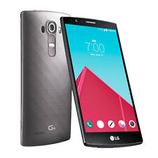 5.5-Inch LG G4 H810 32GB 16.0MP Camera Unlocked 4GLTE Android Smart Phone NEGRO