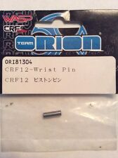 Team Orion CRF .12 Rear Exhaust Nitro Engine Wrist Pin