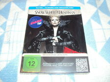 Snow White & the Huntsman - Steelbook [Blu-ray] [Limited Edition] NEU OVP