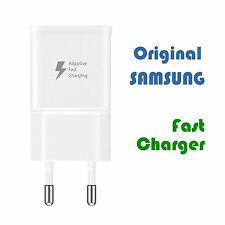 CARGADOR DE PARED SAMSUNG ENCHUFE para Galaxy NOTE 3 NEO 5V 9V RAPIDO