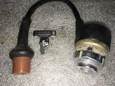 Honda CB 750 Four K0 Zündschloss 750 K0 sandcast ignition switch recessed