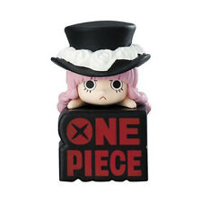 One Piece Perona Cell Phone Plug Mascot Licensed NEW